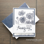 Daisy Garden and Create with Friends Stamp Set by Stampin
