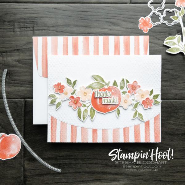 Stampin' Pretty Pals Sunday Picks - 07.04.2021 - Stesha Bloodhart