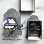 Frightfully Cute Bundle and Tombstone Treat Boxes from Stampin
