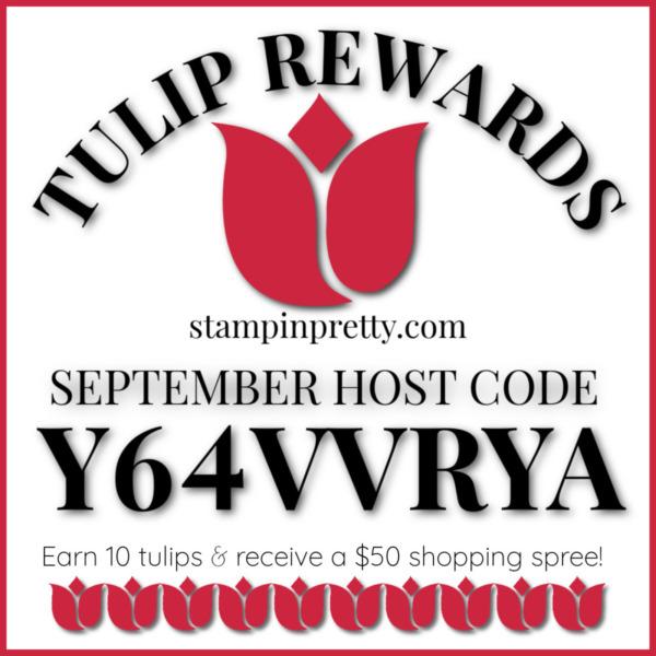 Mary Fish Host Code_September 2021 _Tulip Rewards