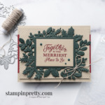 Merriest Moments Hybrid Bundle from Stampin