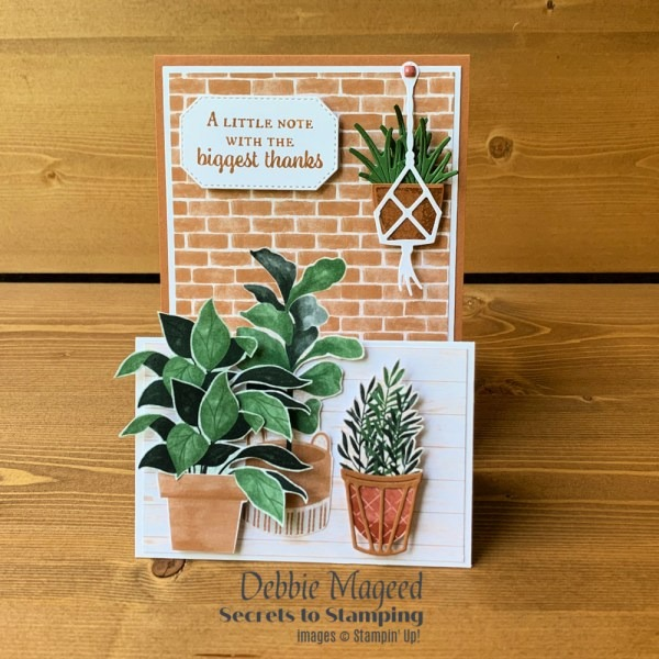 Stampin' Pretty Pals Sunday Picks - 08.22.2021 - Debbie Mageed