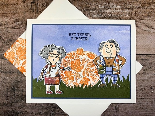 Stampin' Pretty Pals Sunday Picks - 08.22.2021 - Rosanne Mulhern