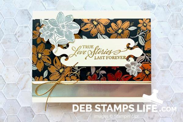 Stampin' Pretty Pals Sunday Picks - 08.29.2021 - Deb Walker