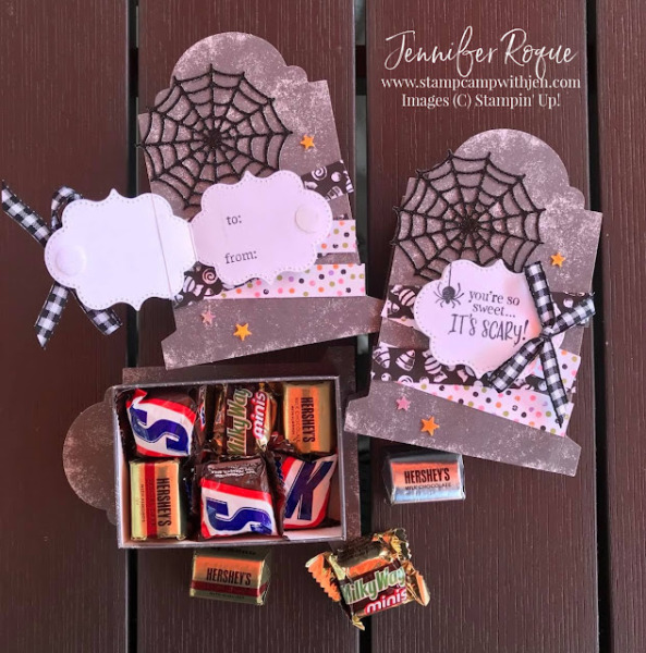 Stampin' Pretty Pals Sunday Picks - 09.05.2021 - Jennifer Roque