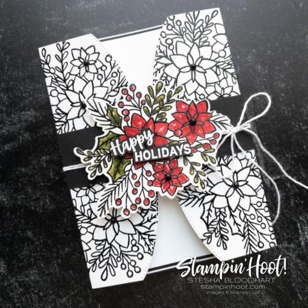 Stampin' Pretty Pals Sunday Picks - 09.12.2021 - Stesha Bloodhart