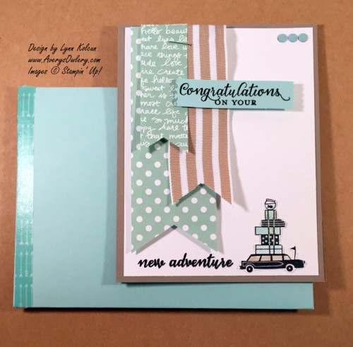Pals Paper Crafting Picks of the Week Happy Notes Mary Fish Stampin Pretty StampinUp