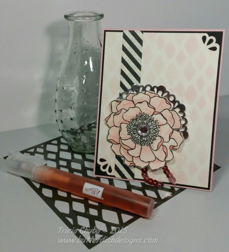 Pals Paper Crafting Picks of the Week Happy Patterns Mary Fish Stampin Pretty StampinUp