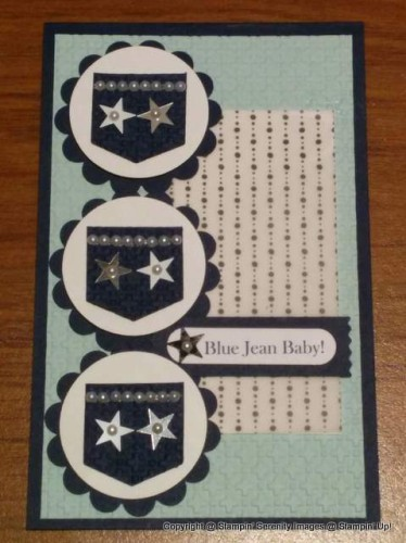 Pals Paper Crafting Picks of the Week Wonderland Mary Fish Stampin Pretty StampinUp