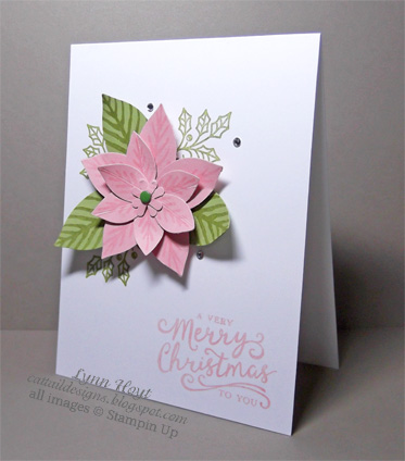 Pals Paper Crafting Card Ideas Reason for the Season Mary Fish Stampin Pretty StampinUp