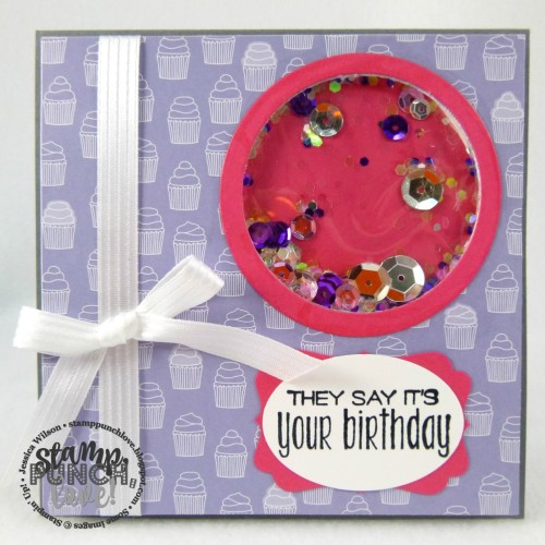 Pals Paper Crafting Card Ideas Have a Cuppa Mary Fish Stampin Pretty StampinUp