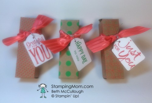 Pals Paper Crafting Card Ideas Boxes Mary Fish Stampin Pretty StampinUp