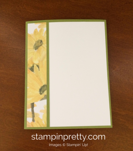 Stampin Up Label Me Pretty Thank You Card Ideas - Mary Fish stampinup